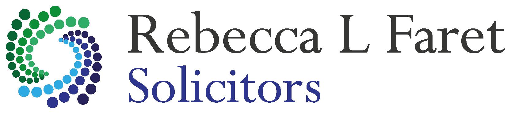 Rebecca L Faret Solicitors